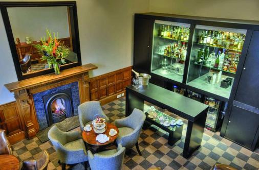 博纳姆酒店 - 爱丁堡 - 酒吧