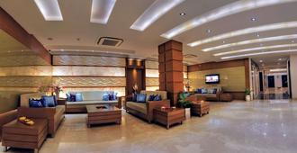 休闲酒店 - 阿格拉 - 大厅