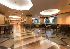 成田赫迪斯达酒店 - 成田市 - 餐馆