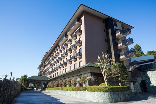 成田赫迪斯达酒店 - 成田市 - 建筑