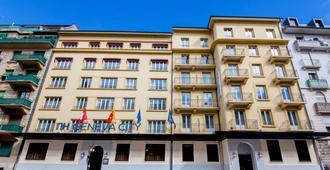 Nh瑞克斯酒店 - 日内瓦