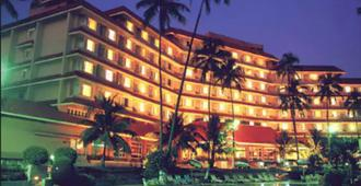 隐逸酒店及会议中心 - 孟买 - 建筑