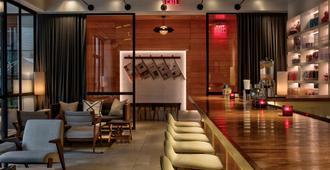 托米哈德森广场酒店 - 纽约 - 大厅
