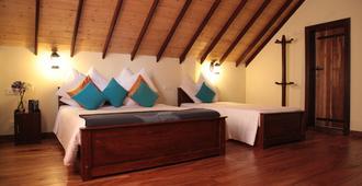 圣弗朗西斯科度假村 - 努沃勒埃利耶 - 睡房
