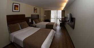 霍华德约翰逊加拿大套房酒店 - 科尔多瓦