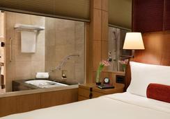 东京香格里拉大酒店 - 东京 - 睡房