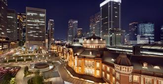 东京香格里拉大酒店 - 东京 - 户外景观