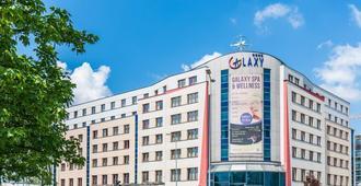 银河酒店 - 克拉科夫 - 建筑