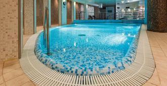 银河酒店 - 克拉科夫 - 游泳池