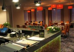 银河酒店 - 克拉科夫 - 餐馆