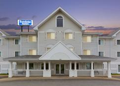 圣约翰旅行之家套房酒店 - 圣约翰 - 建筑