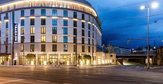 纽伦堡市中心诺富特酒店 - 纽伦堡 - 建筑