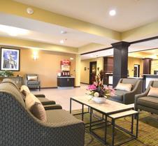 新奥尔良机场贝斯特韦斯特优质酒店