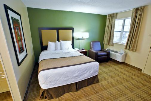里士满美国长住酒店 - 南部格伦赛德W大街 - 里士满 - 睡房