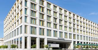 卡尔斯鲁厄城诺沃特酒店 - 卡尔斯鲁厄 - 建筑
