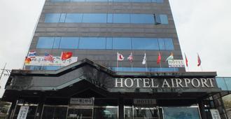 Hotel Airport - 首尔