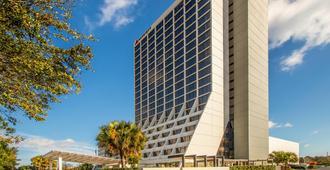 万豪酒店 - 莫比尔 - 建筑