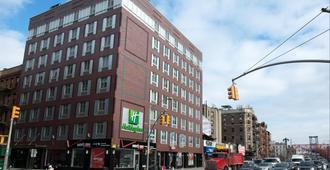 纽约市下东区假日酒店 - 纽约 - 建筑