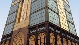 香港华大盛品酒店 - 香港 - 建筑