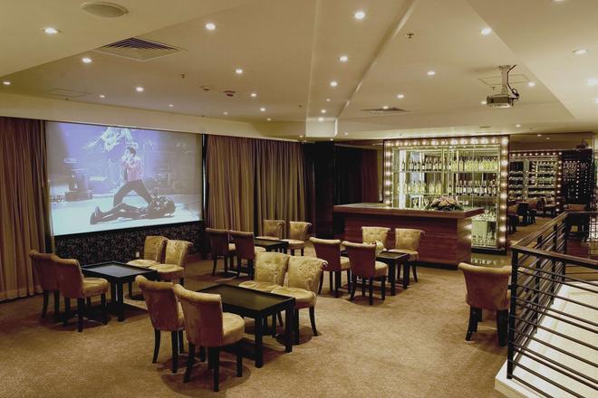 香港华大盛品酒店 - 香港 - 酒吧