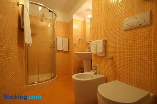 帕妮萨酒店 - 米兰 - 浴室