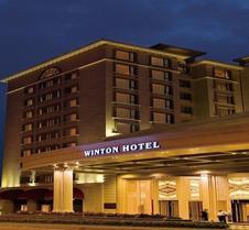 威尔登酒店