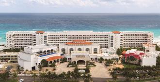 坎昆凯悦兹拉拉酒店-仅限成人-度假村 - 坎昆 - 建筑