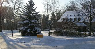 艾克城堡酒店 - 德累斯顿 - 户外景观