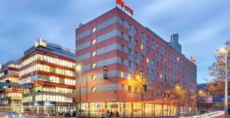 宜必思布拉格小城酒店 - 布拉格 - 建筑