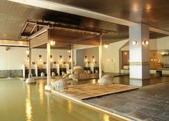 十和田庄酒店 - 福米 - 大厅