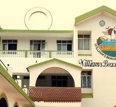 威廉海滩度假村