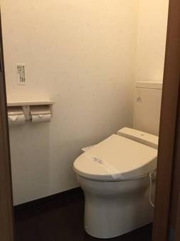 田凫江山旅馆 - 伊东市 - 浴室