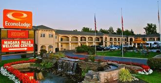 瀑布北伊克诺旅店 - 尼亚加拉瀑布