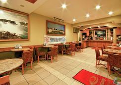 瀑布北伊克诺旅店 - 尼亚加拉瀑布 - 餐馆