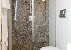 戴尔奥罗吉奥酒店 - 拉古萨 - 浴室