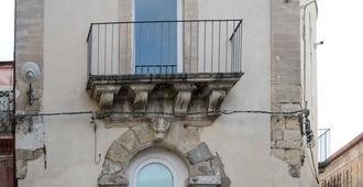 戴尔奥罗吉奥酒店 - 拉古萨 - 建筑