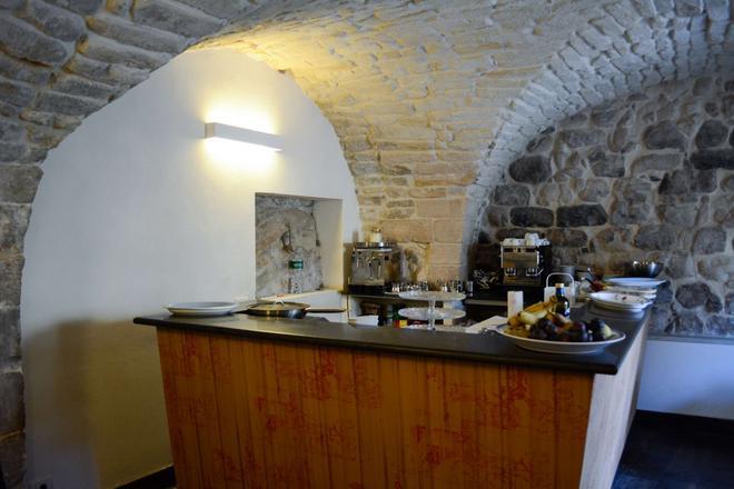 戴尔奥罗吉奥酒店 - 拉古萨 - 自助餐