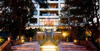 西贡多美豪华公寓酒店 - 胡志明市 - 建筑