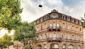 国家酒店 - 班贝格 - 建筑