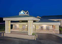 哈蒙德戴斯酒店 - 哈蒙德(路易斯安那州) - 建筑