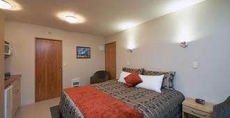 因弗卡吉尔贝拉维斯特汽车旅馆 - 因弗卡吉尔 - 睡房