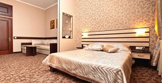 克拉希克酒店 - 哈尔科夫 - 睡房