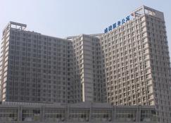 沈阳盛捷和平服务公寓 - 沈阳 - 建筑