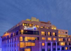 丽笙蓝光酒店-贝鲁特 - 贝鲁特 - 建筑