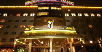 Ast霍夫酒店 - 莫斯科 - 建筑