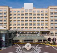 美术馆广场韦拉克鲁斯酒店