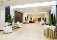 塞维利亚nh酒店集团 - 塞维利亚 - 大厅