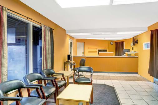 拉斯维加斯旅游宾馆 - 拉斯维加斯 - 柜台