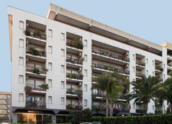 隆多酒店 - 巴里 - 建筑