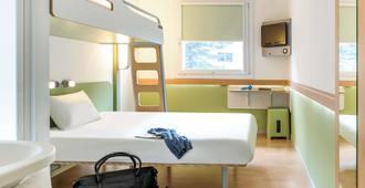 乌尔姆市宜必思快捷酒店 - 乌尔姆 - 睡房